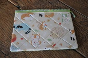 Forest Friends ipad case Marion Meyers $40